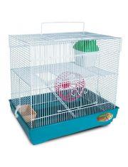 Клетка 4101 для грызунов, эмаль