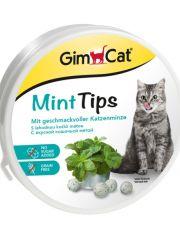 Лакомство GimCat МинтТипс для кошек (Cat-Mintips)