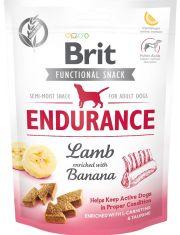 Лакомство для собак Brit Care Endurance Lamb