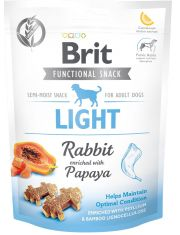 Лакомство для собак Brit Care Light Rabbit