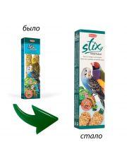 Stix Vegetable Cocorite палочки овощные для волнистых попугаев