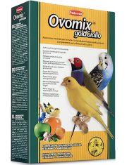 Ovomix Gold Giallo для выкармливания птенцов и при линьке взрослых зерноядных птиц