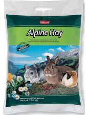 Alpine Hay сено с альпийскими травами