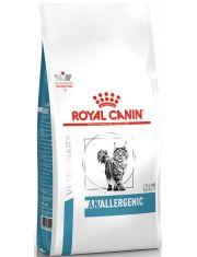 Anallergenic AN 24 Feline (диета) при пищевой аллергии или непереносимости с ярко выраженной гиперчувствительностью