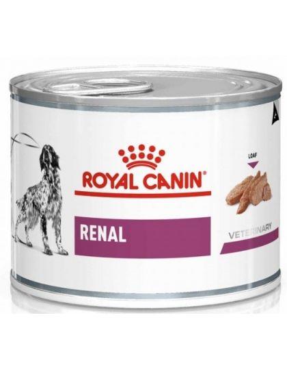 Renal Canine (диета) при почечной недостаточности