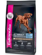 ADULT LARGE BREED 1+  для собак крупных пород с ягненком и рисом