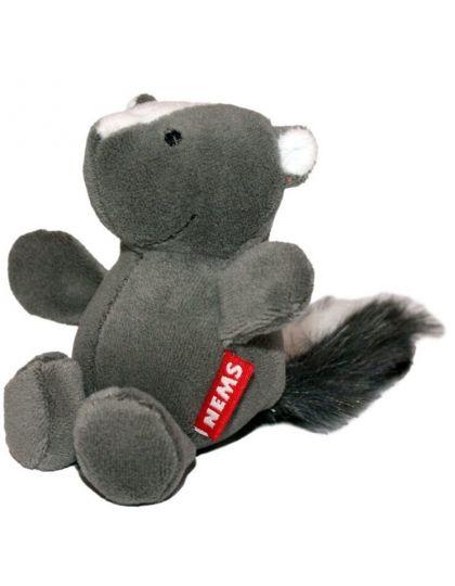 Игрушка для собак Скунс малый с пищалкой