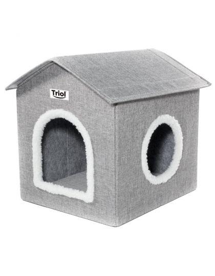 Домик для животных Коттедж