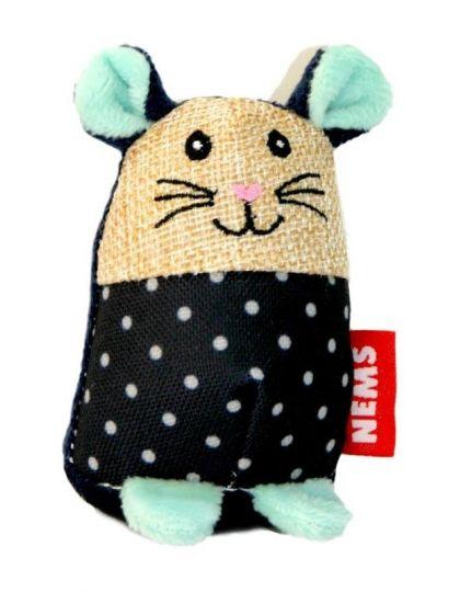 Игрушка для кошек Мышь с чипом