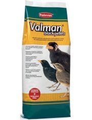 Valman Black Pellets корм дополнительный для насекомоядных птиц