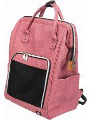 Рюкзак-переноска Ava розовый