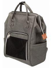 Рюкзак-переноска Ava серый