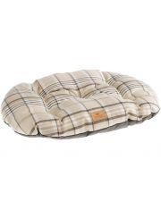 Подушка SCOTT коричневая