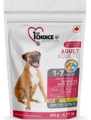 Sensitive Skin&Coat  сухой корм для собак всех пород от 1 до 7 лет с чувствительной кожей и шерстью