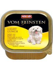 Vom Feinsten Light Lunch с индейкой и сыром облегченное меню