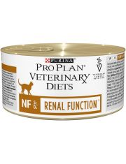 Veterinary Diets NF корм для кошек при патологии почек