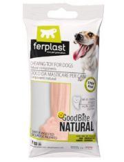 Жевательная игрушка для собак со вкусом ветчины GoodBite Natural BAG Ham