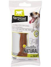 Жевательная игрушка для собак со вкусом говядины GoodBite Natural BAG Beef