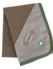 Подстилка для собак с пропиткой от блох и клещей Insect Shield Blanket