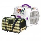 Переноски, сумки, аксессуары