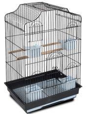 Клетка 6007 для птиц, эмаль