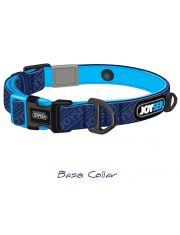 Ошейник Joyser Walk Base Collar синий с голубым