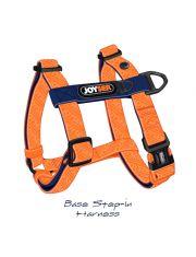 Шлейка Joyser Walk Base Step-in Harness оранжевая