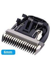 Нож сменный 6мм для машинок CP-9200, 9180, 9500, 9580, 9600, 9700