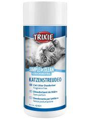 Нейтрализатор запаха для кошачьего туалета