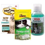 Для чистки зубов