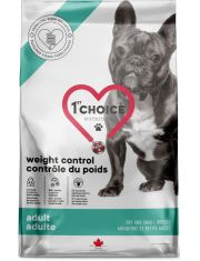 Weight Control облегчённый корм для собак мелких и карликовых пород (с курицей)