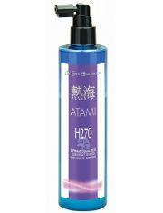 ATAMI Двухфазный спрей для облегчения расчесывания и яркости окраса Н270