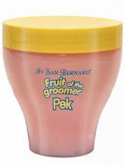 Восстанавливающая маска для шерсти средней длины с витаминами Розовый грейпфрут