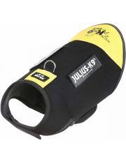Жилет для собак Neoprene IDC® черно-желтый
