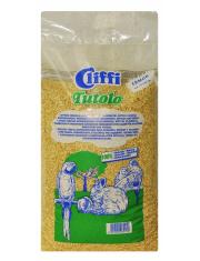 Кукурузный наполнитель цитрус для грызунов: 100% органик