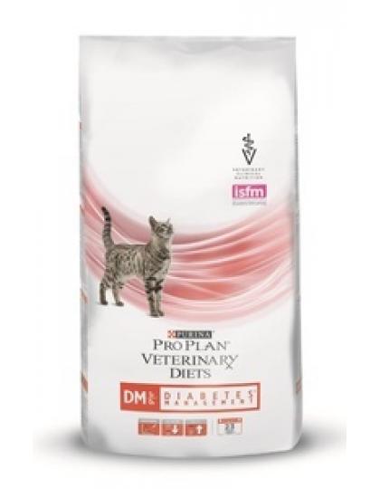 Diabetes management диетический корм при диетотерапии сахарного диабета у взрослых кошек