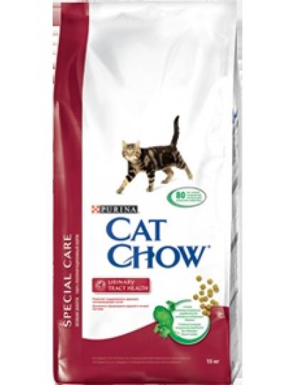 Urinary Tract Health сухой корм для профилактики мкб у кошек
