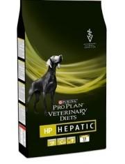 HP Hepatic диетический рацион при нарушениях функций печени у взрослых собак и щенков старше 14 недель