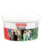 Drucal минеральная смесь для кошек и собак с ослабленной мускулатурой
