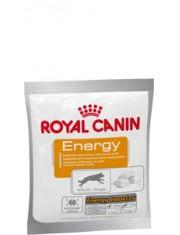 Energy неполнорационный продукт для дополнительного снабжения энергией собак с повышенной физической активностью