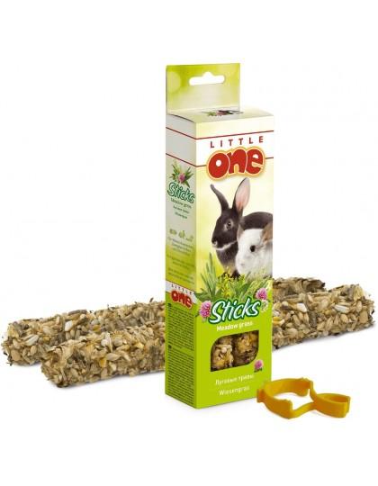Луговые травыпалочки для морских свинок, кроликов и шиншилл