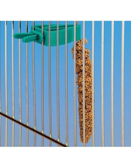 Прищепка для подкормки для птиц
