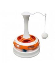 Clever&Happy Tornado игрушка интерактивная для котят и кошек,