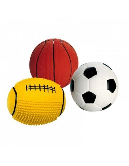 Мячик спортивный из латекса