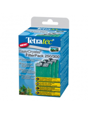Фильтрующие картриджи без угля EC FILTER PACK 250/ 300