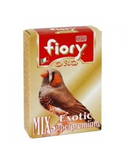 Oro Exotic корм для экзотических птиц