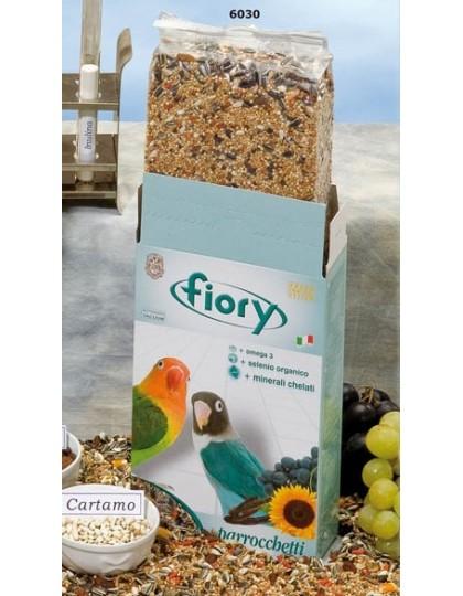 Parroccbetti Africa дополнительное питание для средних длиннохвостых попугаев
