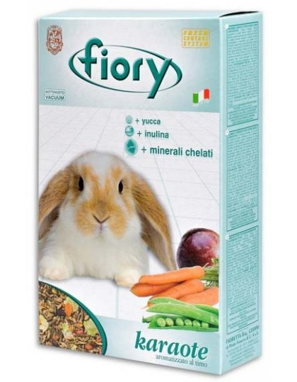 Karaote корм для кроликов