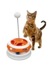 Vertigo интерактивная игрушка для кошек