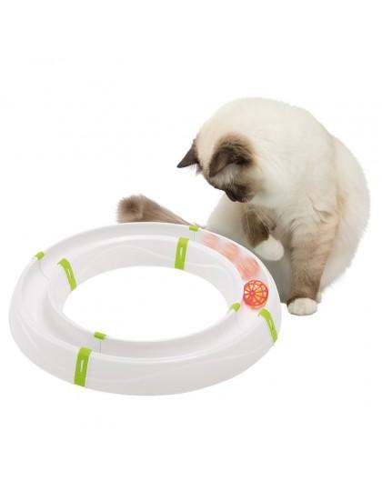 Magic Circle модульная игрушка для кошек